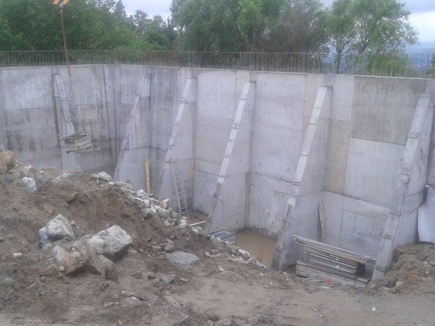 Reservatório Sete Fontes